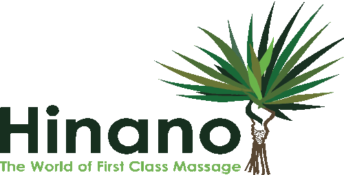 Hinano - The World of First Class Massage